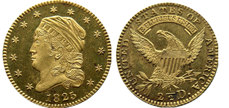 main image for PROOF UNITED STATES GOLD COINS: The Caviar of Numismatics