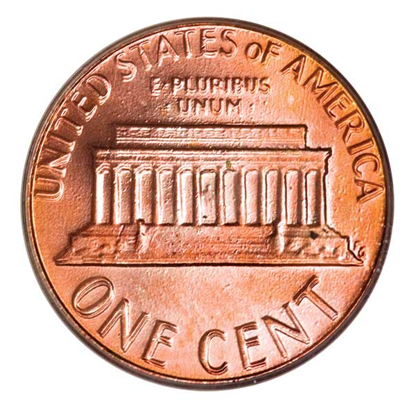 thumbnail image for Did you know about all 13 different Lincoln Memorial cent varieties?