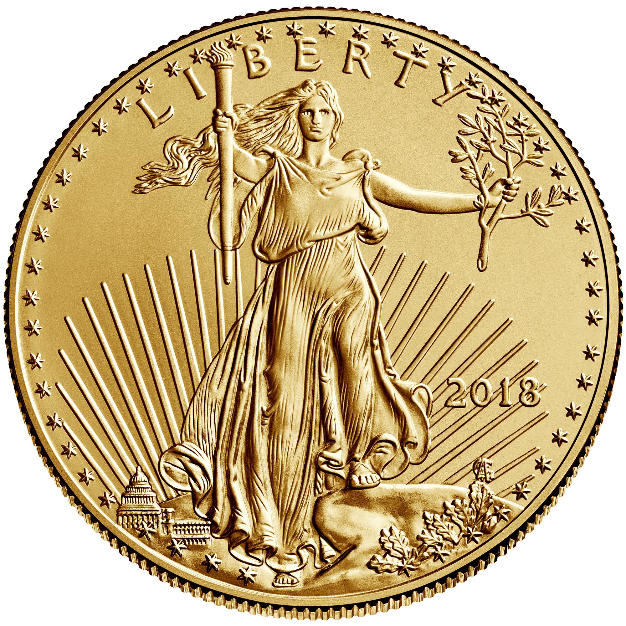 main image for Jeff Garrett sees golden opportunity in rising gold prices