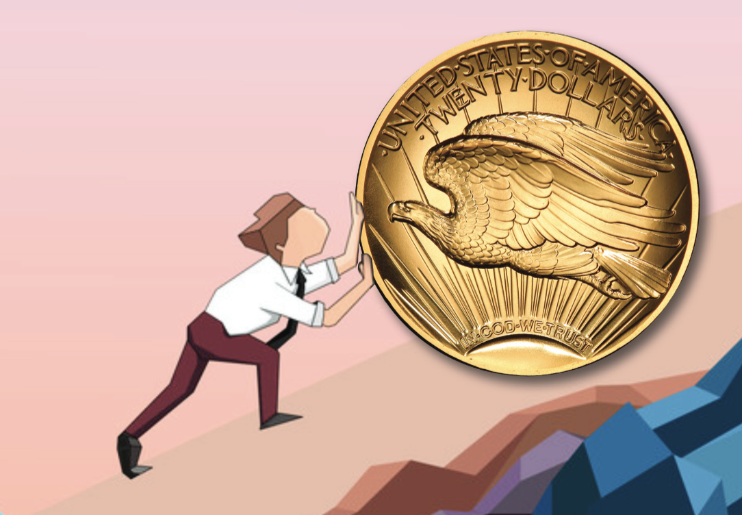 main image for Gold Sellers Face an Uphill Battle with Rising Spot Prices... and more