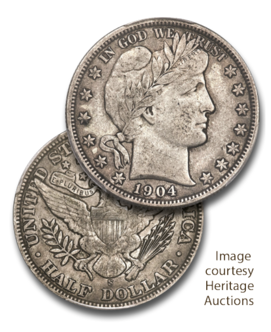 thumbnail image for SERIES ANALYSIS: Building a set of Barber halves in XF–AU grades (Part 1)