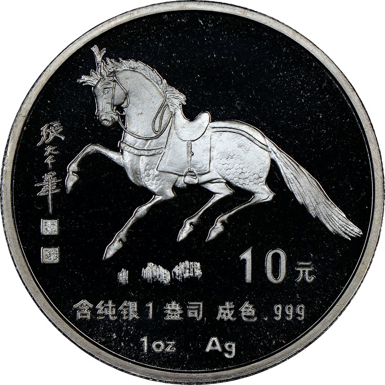 main image for CDN Pricing for China Lunar Coinage Now Online