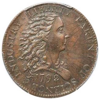 main image for PRESS RELEASE: Birch Cent Not Seen in 55 Years Appears in Time for Heritage Auctions ANA Platinum Night