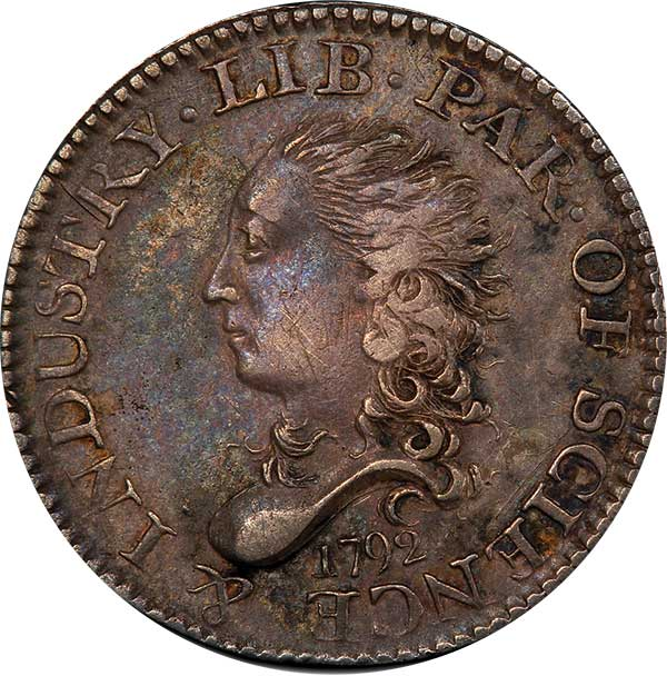 thumbnail image for Early Type, Morgan Dollars, Gold, and Pattern Coins Focus of Eight Fresh, High-End, Quality Collections That Anchor Legend's 27th Regency Auction