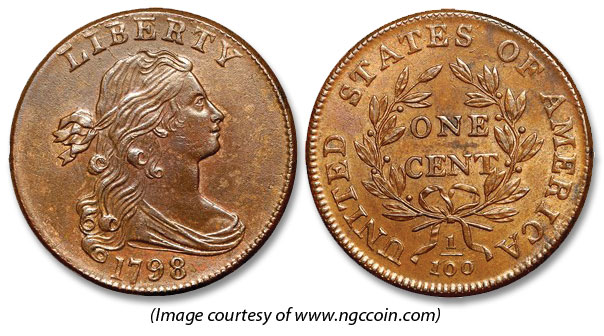 main image for CDN adds pricing for Sheldon-variety large cents to Greysheet, online, other pubs