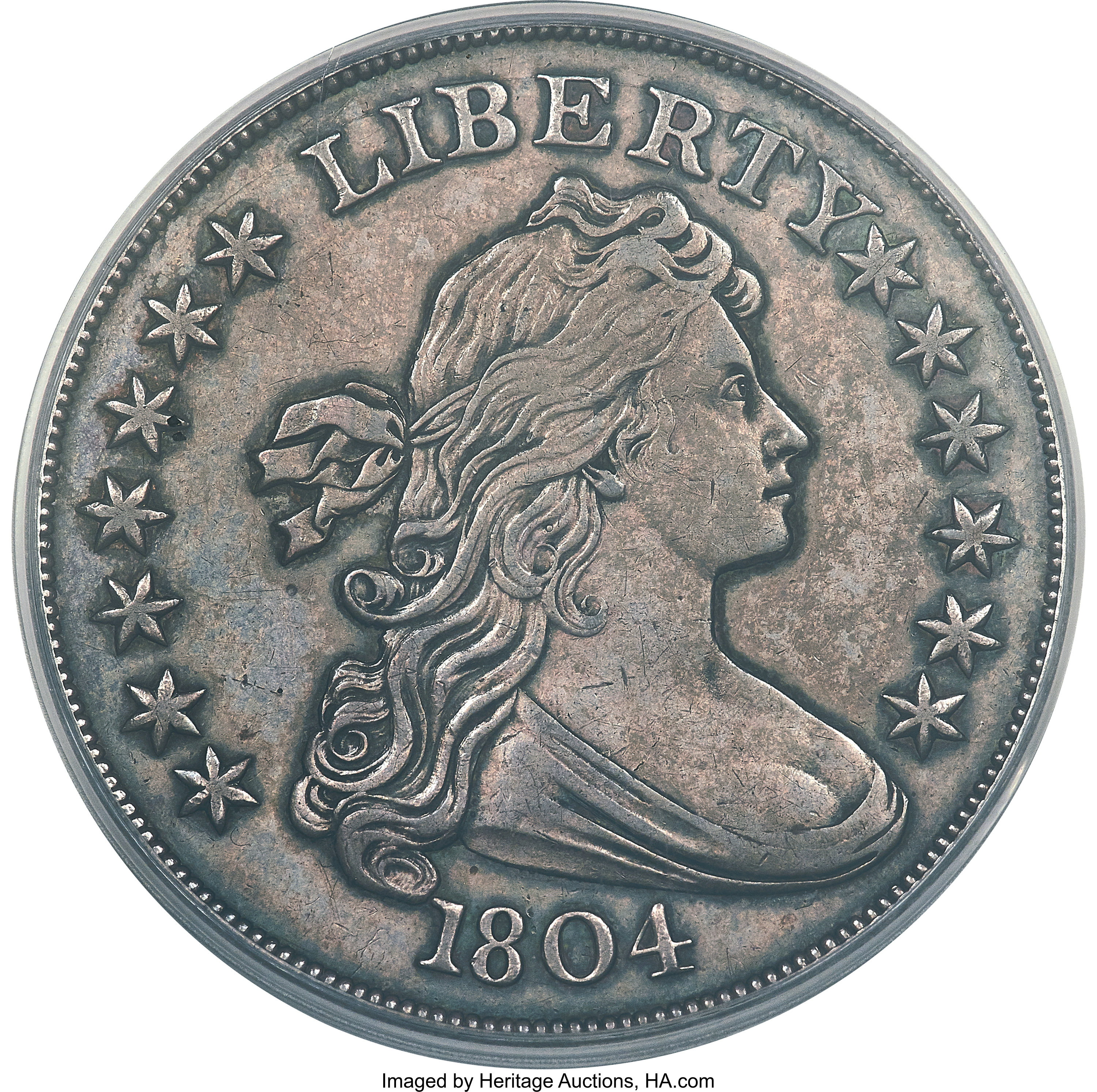 thumbnail image for Rare Coins, World Records & Special Collections Push Heritage Auctions to $826.4 Million in Sales During 2018