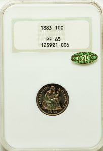 cac coins