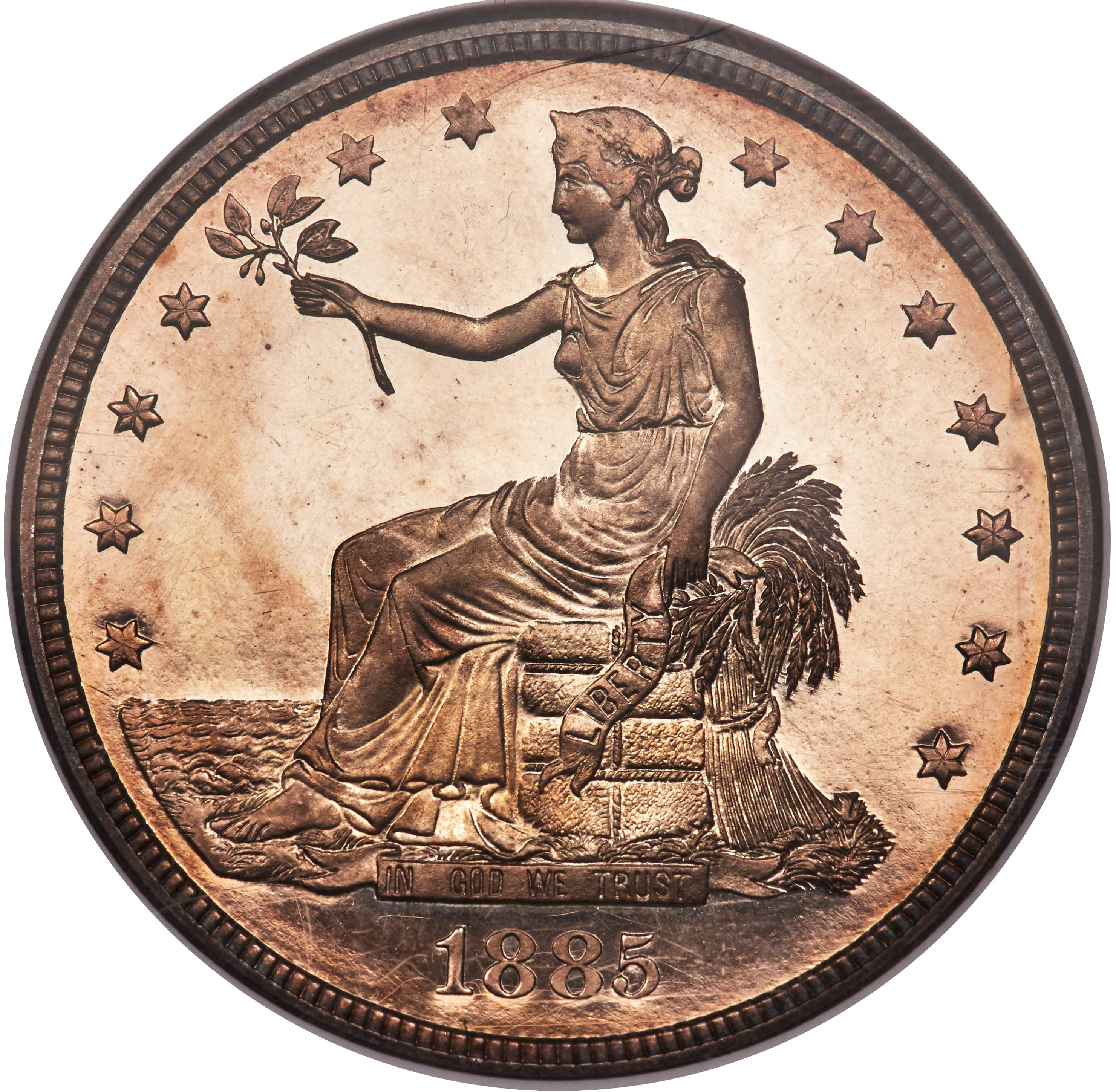 main image for Heritage Numismatic Signature Coin & Currency Auctions In January Florida, New York Coin Shows Exceed $71 Million