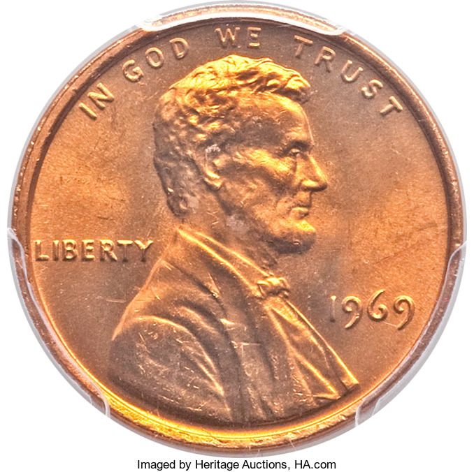 thumbnail image for New Lincoln Cent Pricing Online at Greysheet Website