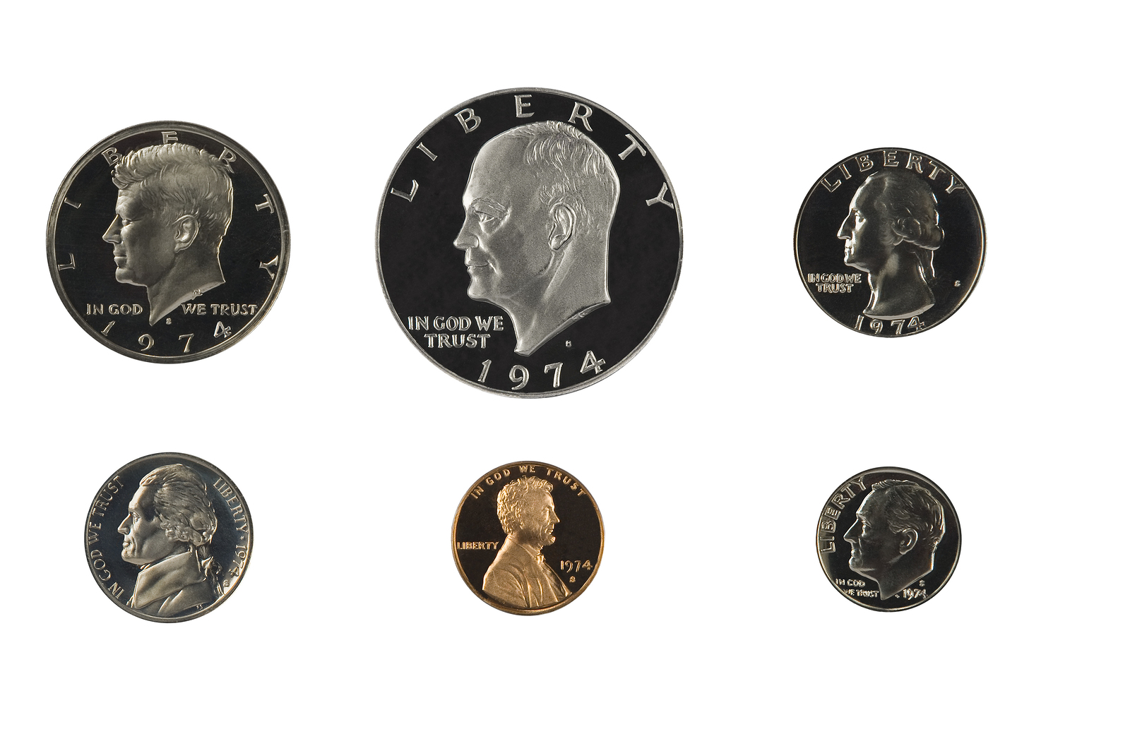 main image for Proof Sets: A Bust Buy Or Best Buy?