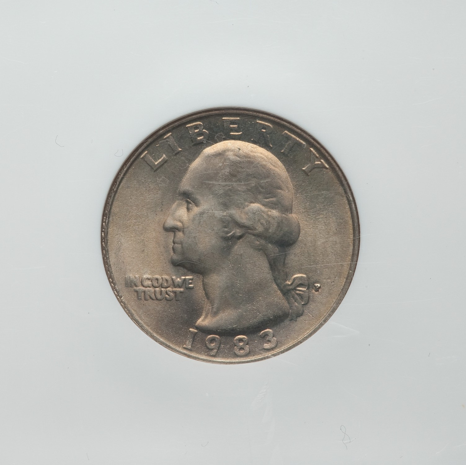 main image for Copper-Nickel Clad Quarters Making Collectors Glad? Here Are 4 Modern Quarters You Can Find In Circulation Worth More Than Face Value