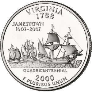 main image for PRESS RELEASE: Virginia Sales-Tax Exemption Expanded to Include Coins