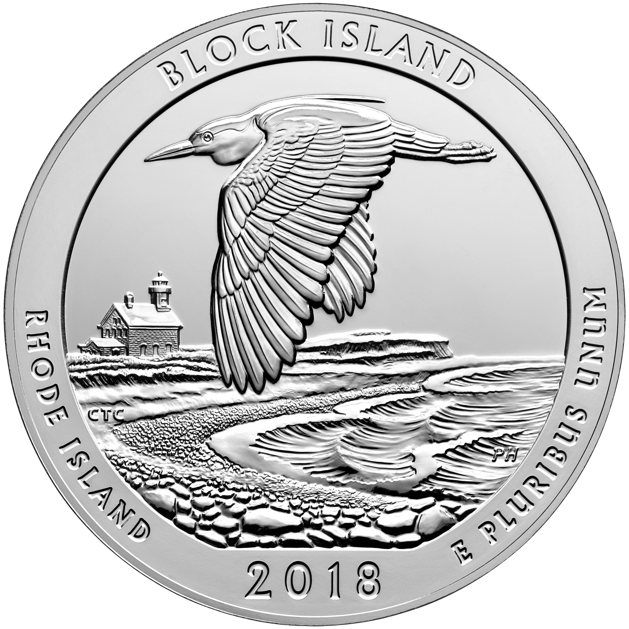 main image for America The Beautiful 5 Oz Silver Coin Prices Now Available On Greysheet Website