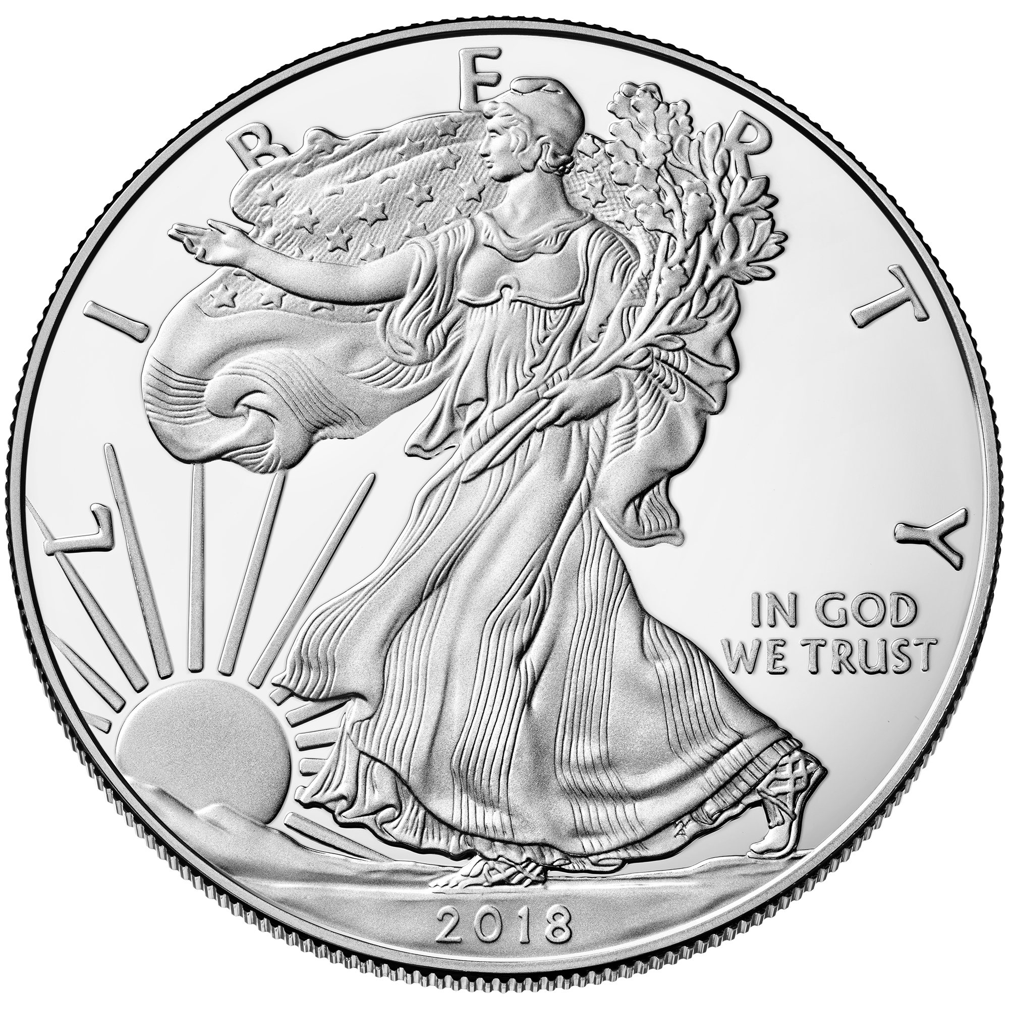 main image for US Mint Promises Busy Summer 2018 for Collectors, Dealers