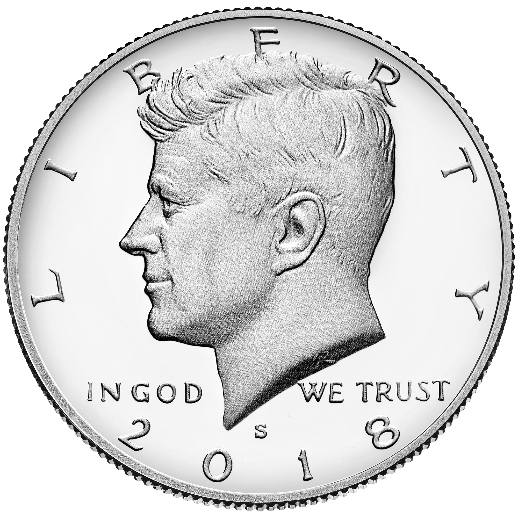 main image for United States Mint Releases Special 50th Anniversary Reverse Proof Set