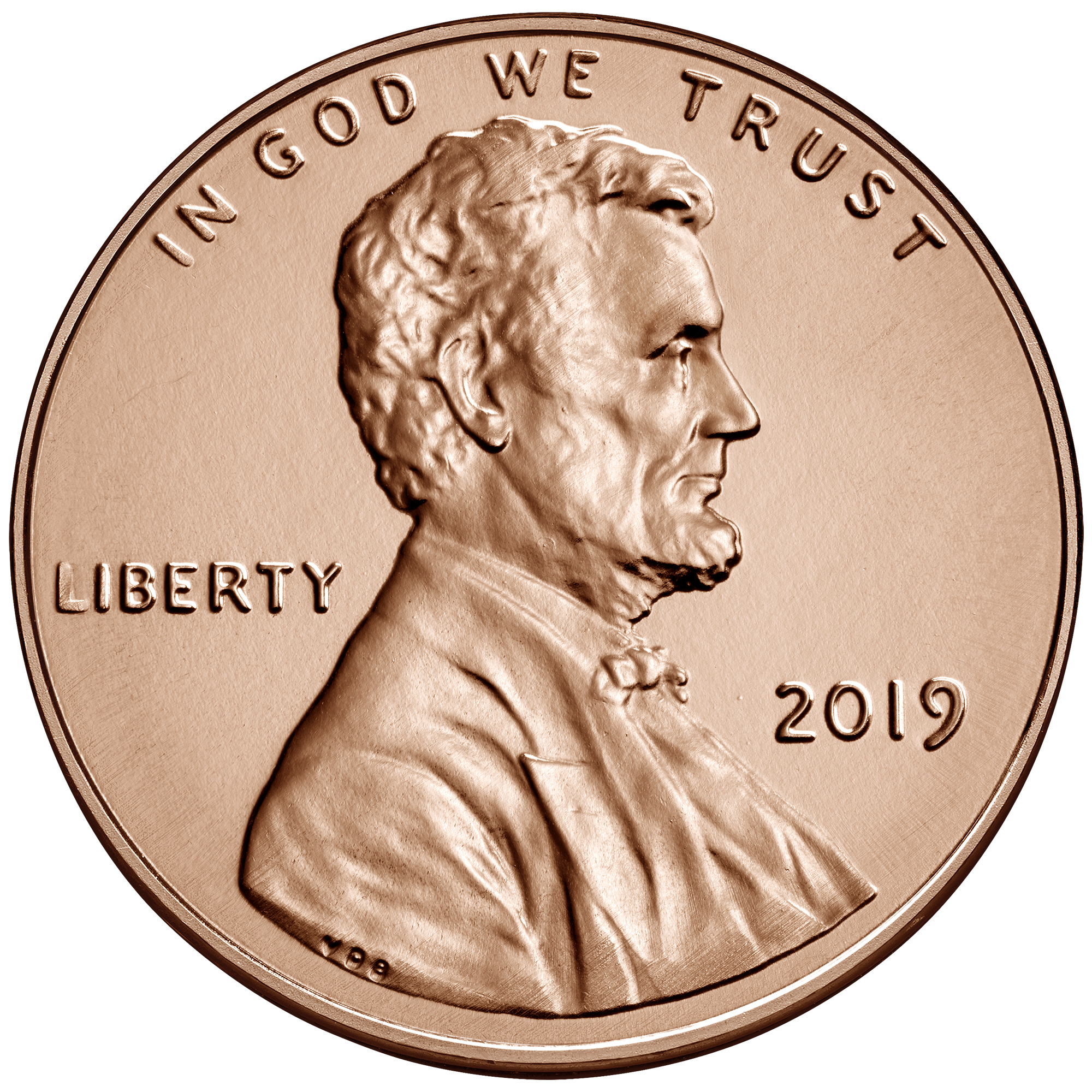 main image for I Found My First 2019 Coin -- Have You Found Yours Yet?