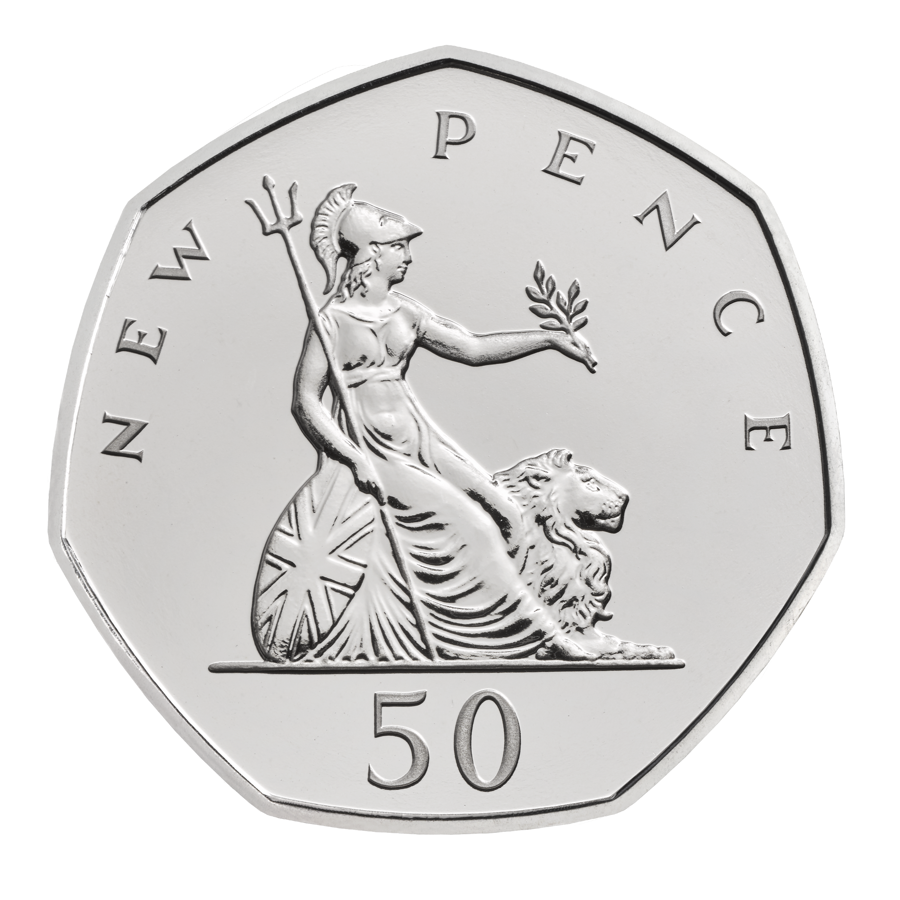 main image for Visit The Royal Mint Experience To Strike Your Own 2019 50p 'New Pence' Coin