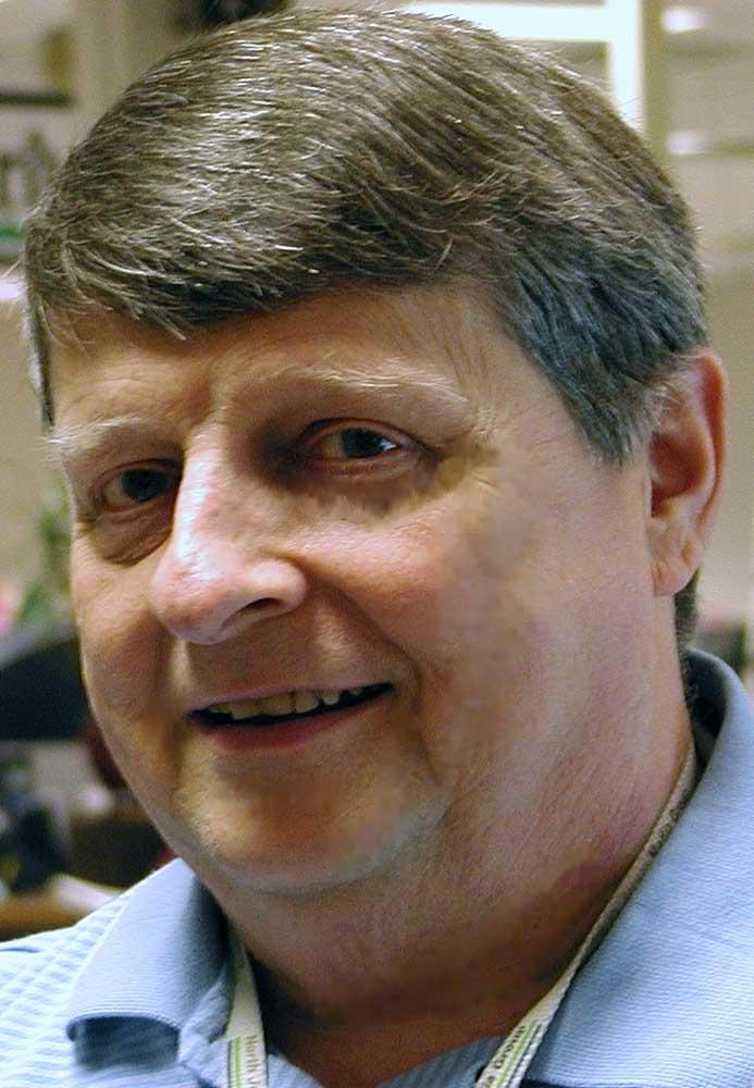 main image for PRESS RELEASE: Ed Reiter, former New York Times numismatics columnist, dies at 79