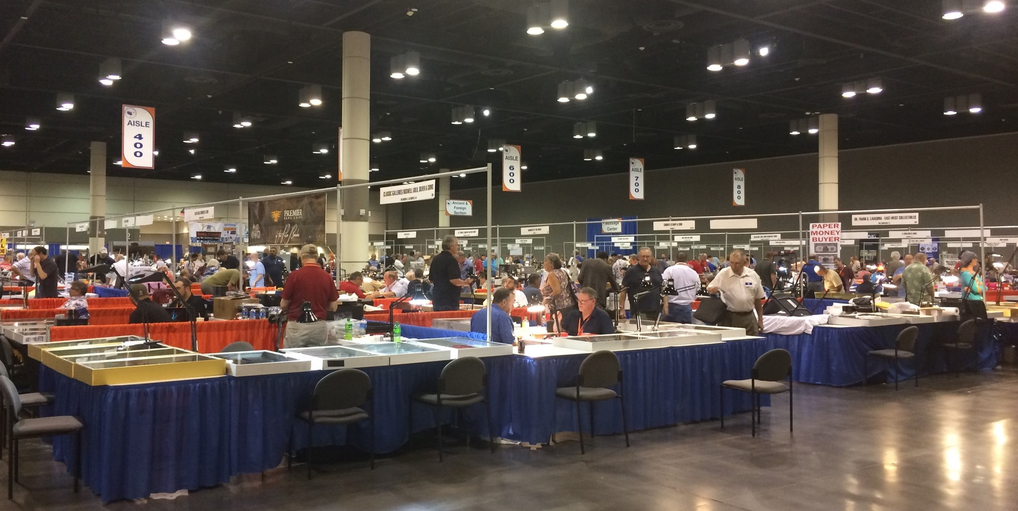 main image for 2018 Summer FUN Show in Florida Boasts Strong Attendance, $5+ Million Auction Sales