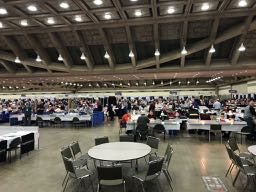 thumbnail image for Baltimore Coin Expo Opens with Dealer Enthusiasm
