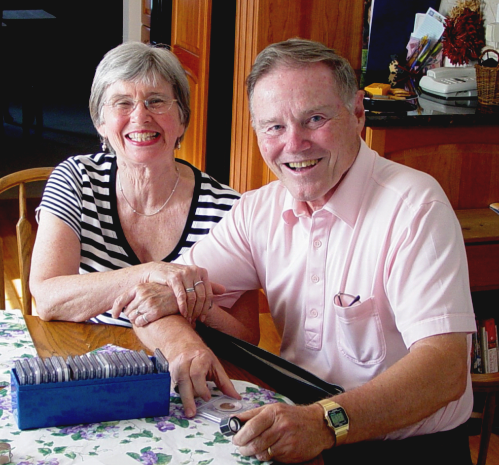 main image for Liberty Seated Collectors Club Past President / Gobrecht Journal Editor, John McCloskey, Passes Away At 80