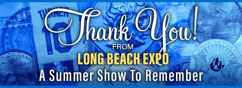 main image for Long Beach Show Attendees Report Strong Show