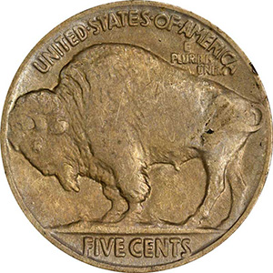 main image for Bison On Coins & Currency: Where the Buffalo Roam in Numismatics