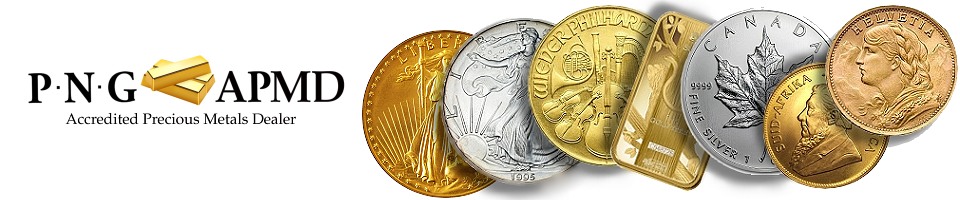main image for PRESS RELEASE: Experts' Three Tips To Avoid Gold Scams,  According to Professional Numismatists Guild