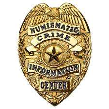 "main image for PRESS RELEASE: Federal, State and Local law enforcement investigators to participate in"" Numismatic Crime Investigation"" seminar during The National Money Show in Irving, Texas."