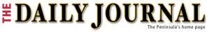 San Mateo Daily Journal masthead