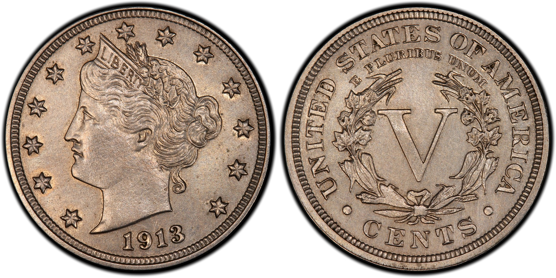 thumbnail image for 1913 Nickel Sells for More Than $3+ Million
