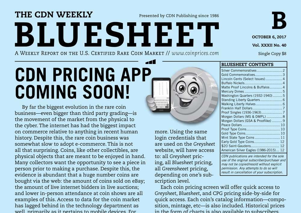 thumbnail image for BLUESHEET: CDN PRICING APP COMING SOON!