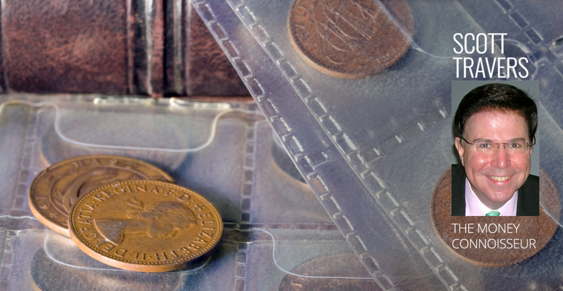 main image for Coin Expert Scott Travers Explains How Greysheet Pricing Tools Can Give You A Smart Edge When Buying & Selling Coins