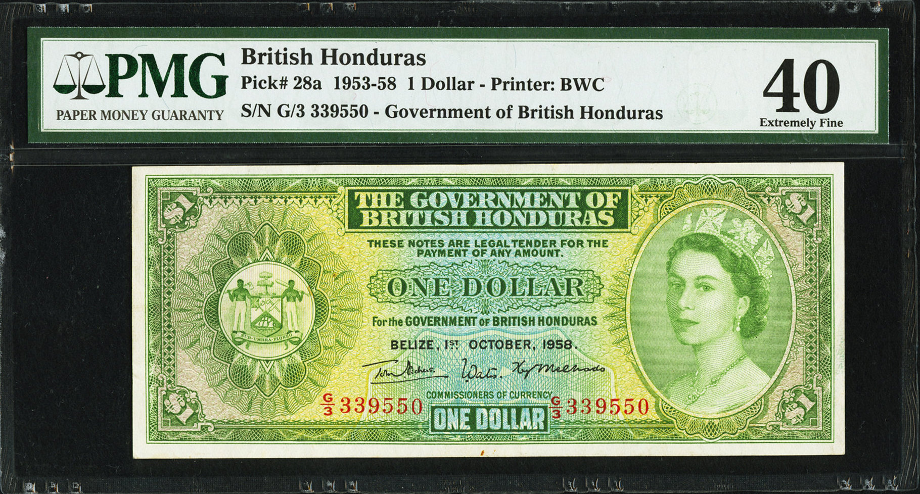 main image for Heritage Auctions Launches Weekly World Currency Auctions