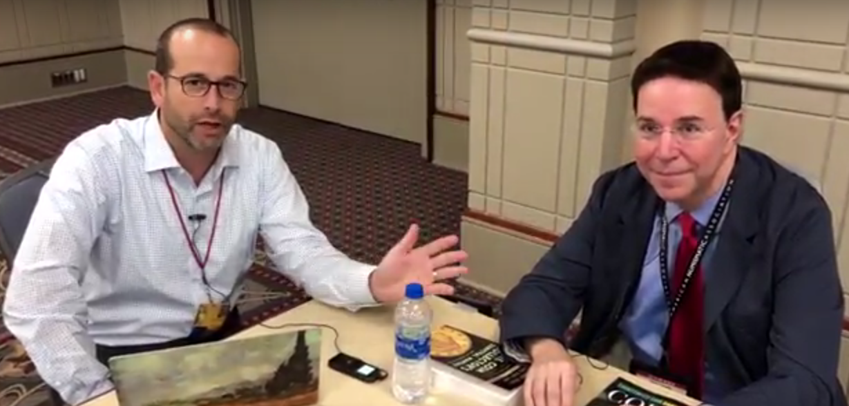 thumbnail image for Scott Travers Talks Rare Coins & Real Deals [Video]