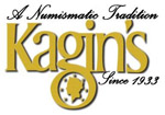 main image for PRESS RELEASE: 100% SELL THROUGH IN KAGIN'S WEST COAST AUCTION AS SEVERAL RECORDS FALL