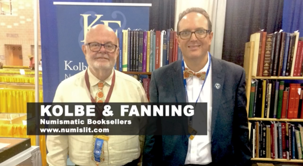 George Kolbe and David Fanning