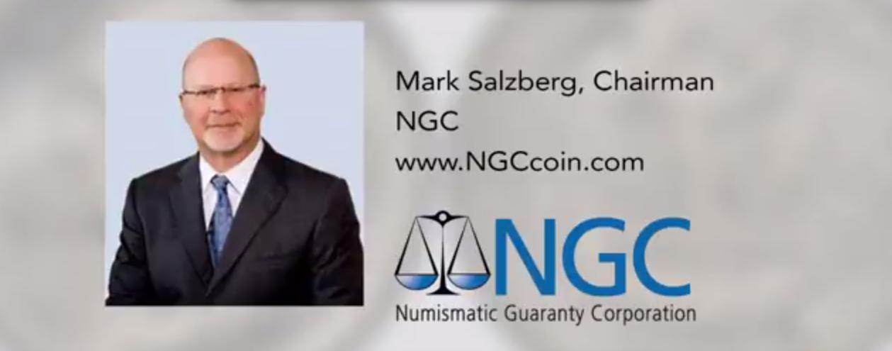 Mark Salzberg, NGC Chairman