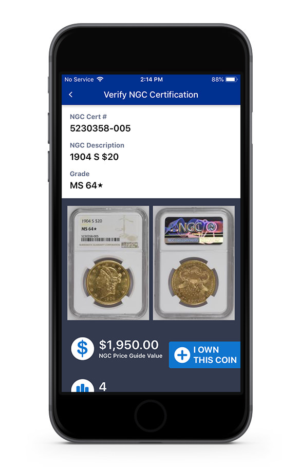 main image for NGC Upgrades Mobile App with NGC Registry and Other Exciting Features