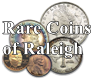 main image for Rare Coins of Raleigh Coin & Currency Show- Jacksonville