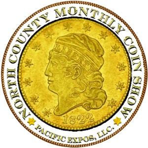 main image for North County Monthly Coin Show