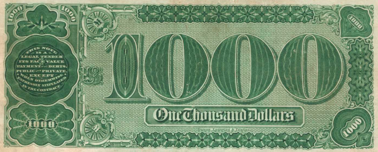 main image for Paper Currency Collection Realizes Over $8.6 Million In Auction