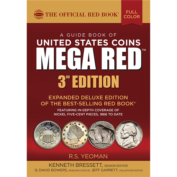 thumbnail image for PRESS RELEASE: New Ken Bressett Book on Coin Collecting Will be Available at the August 2017 Denver ANA Show