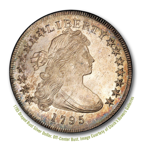 thumbnail image for SERIES ANALYSIS: Early Silver Dollars, Draped Bust 1795-1798 (Part 2)