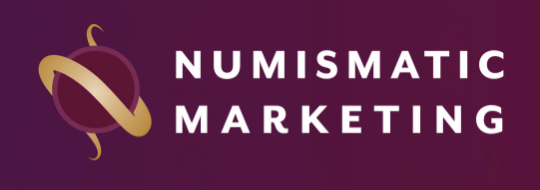 Numismatic Marketing image