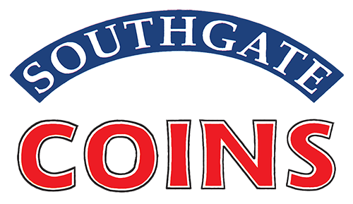 Southgate Coins image