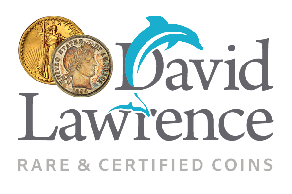 David Lawrence Rare Coins image