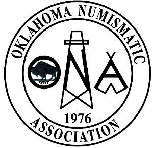Oklahoma Numismatic Association Greater Tulsa Coin Show