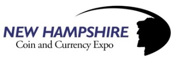 Event image for New Hampshire Coin and Currency Expo