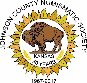 Johnson County Numismatic Society Coin and Currency Show